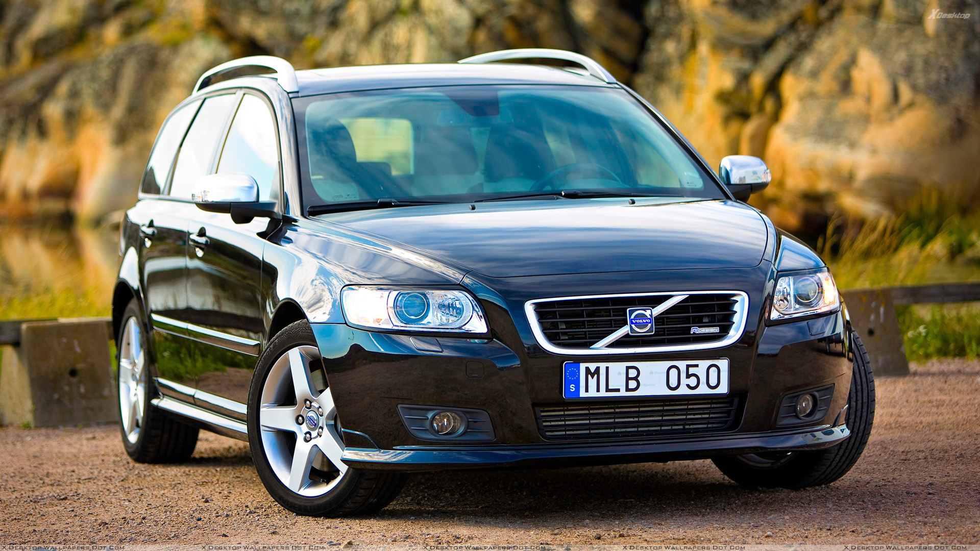volvo v50 wallpapers photos images in hd
