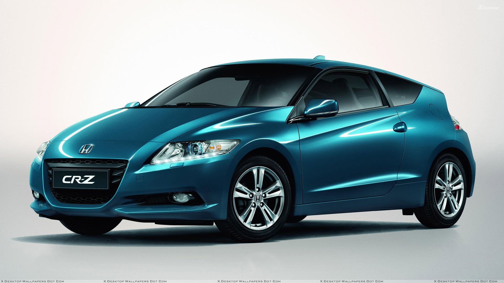 You Are Viewing Wallpaper Led 2017 Honda Cr Z Sport Hybrid