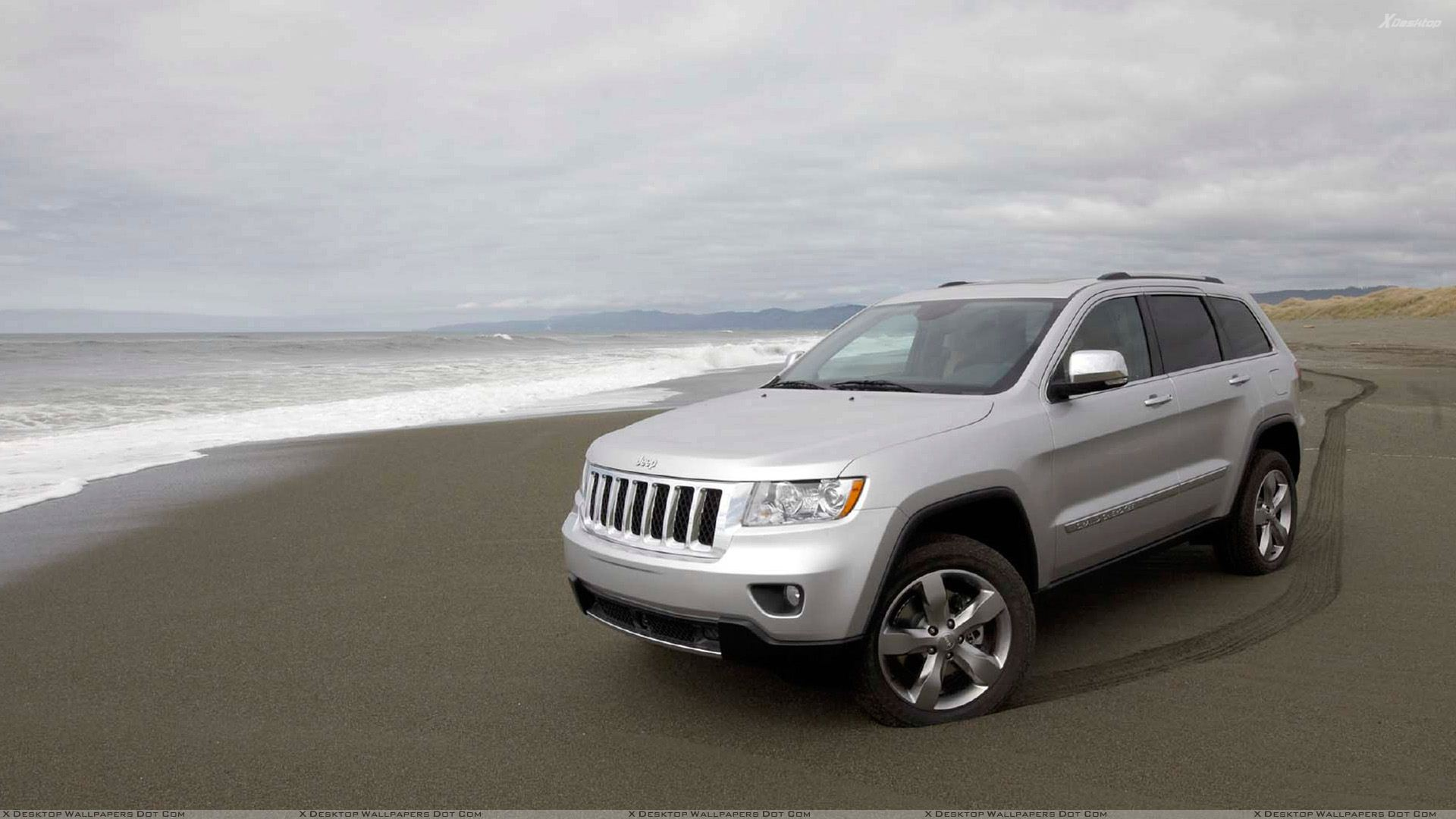 Jeep Grand Cherokee Wallpapers Photos Images In Hd