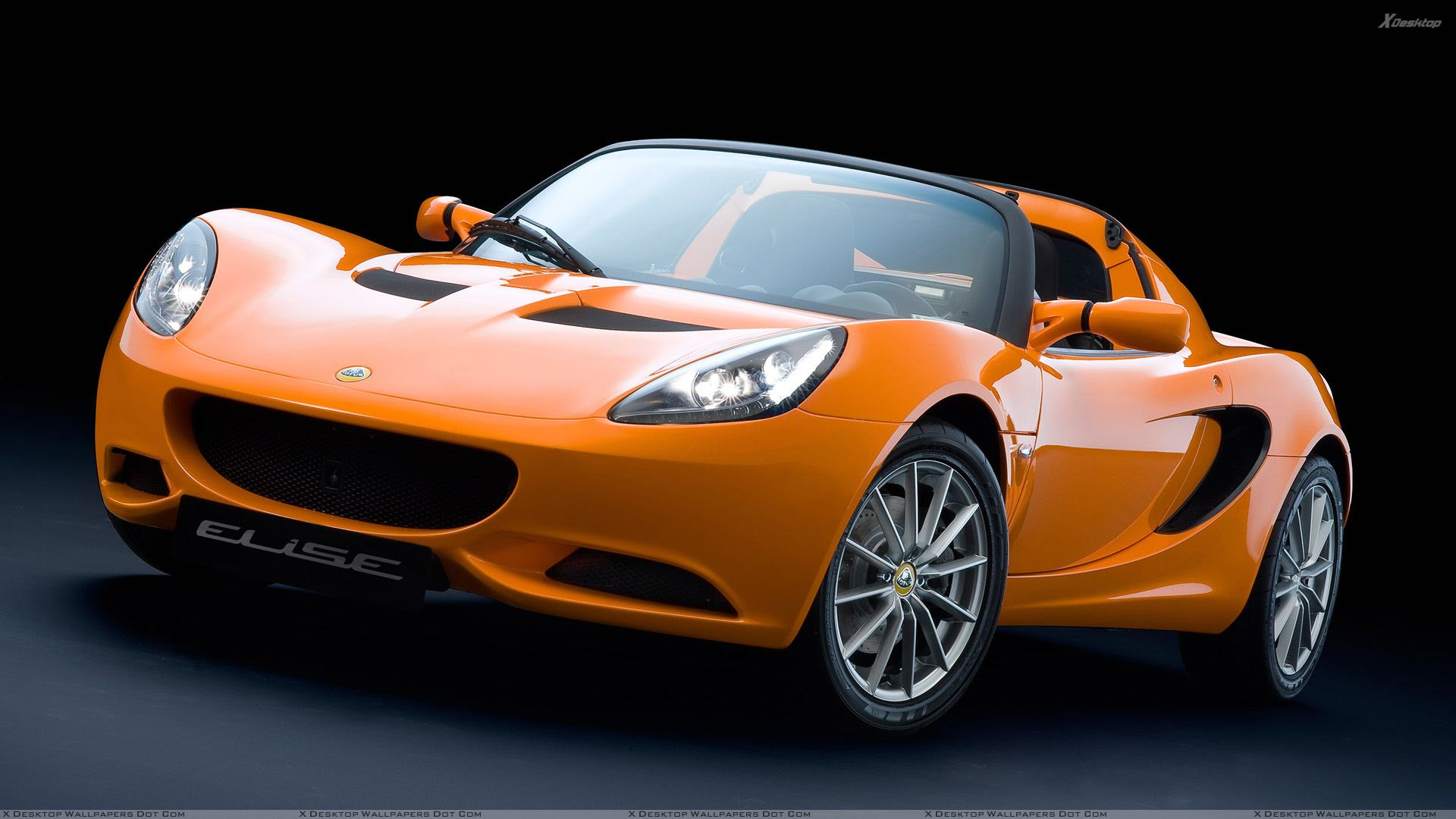 Lotus Elise Wallpapers Photos Amp Images In Hd