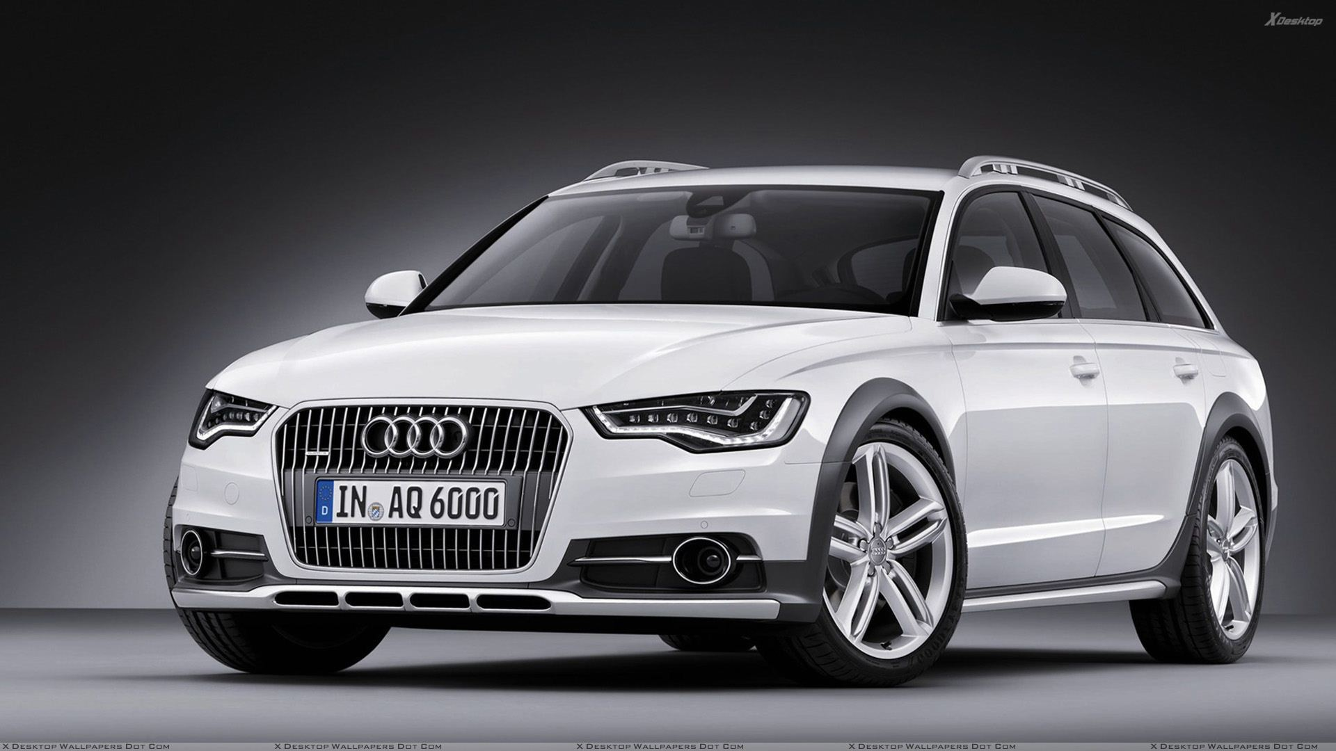 Audi A6 Wallpapers Photos Images In Hd