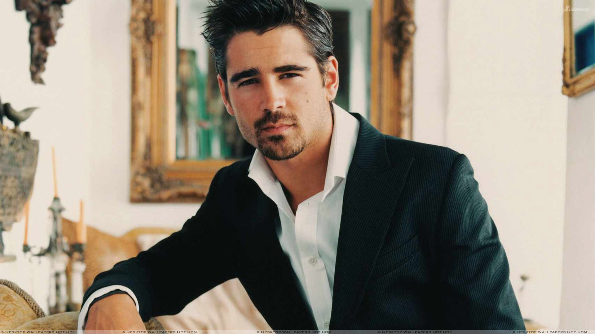 Colin Farrell Wallpapers, Photos & Images in HD