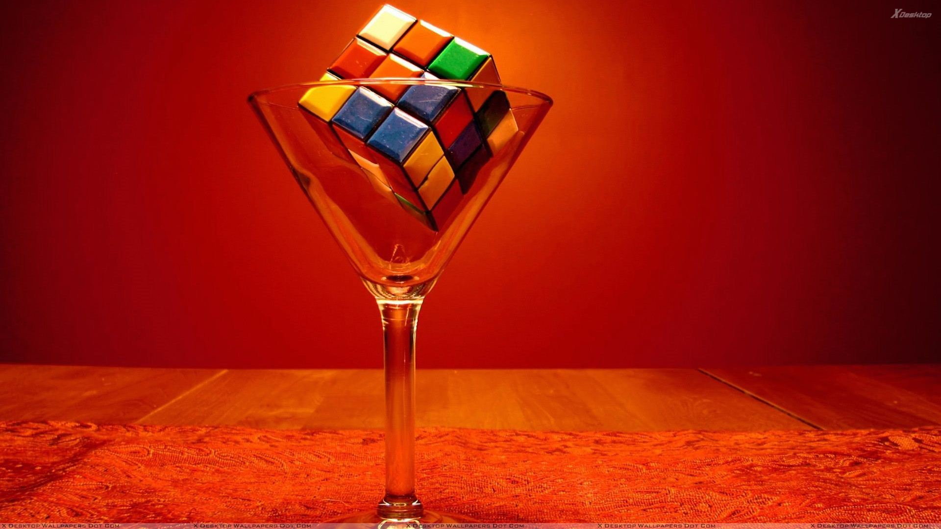 You Are Viewing Wallpaper Titled Colorful Puzzle