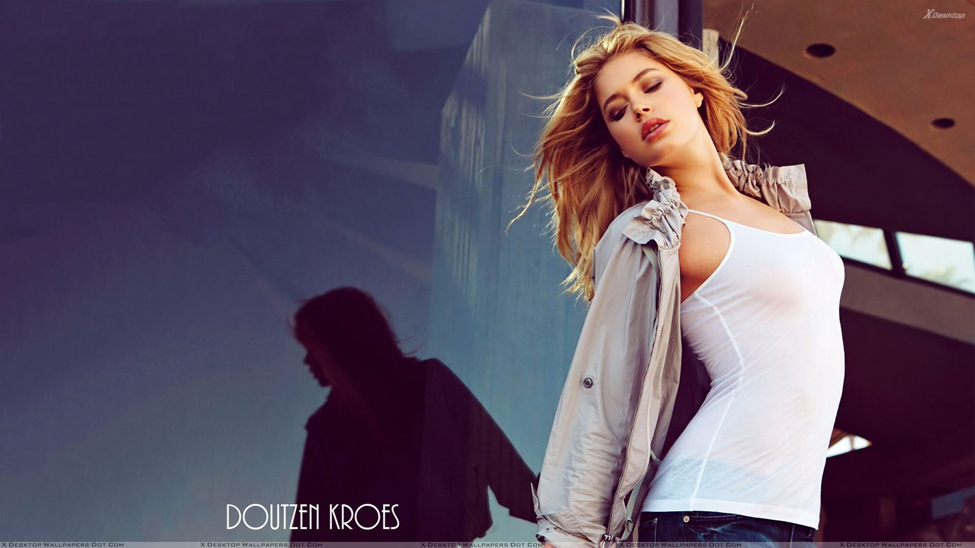 doutzen kroes wallpapers, photos & images in hd