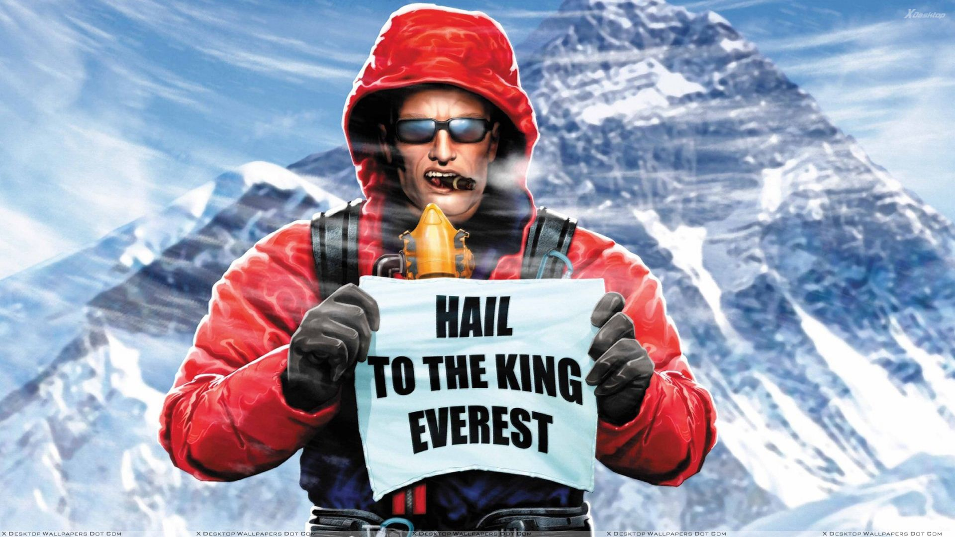 Duke nukem hail to the king everest wallpaper you are viewing wallpaper voltagebd Gallery