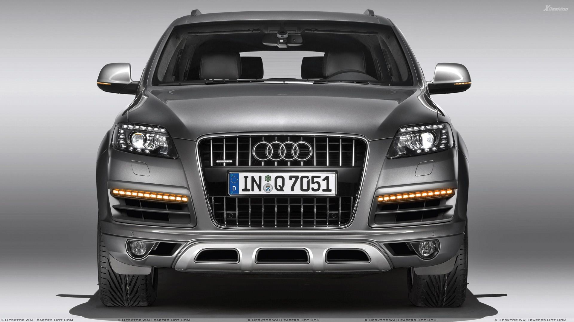 Audi Q7 Wallpapers Photos Images In Hd