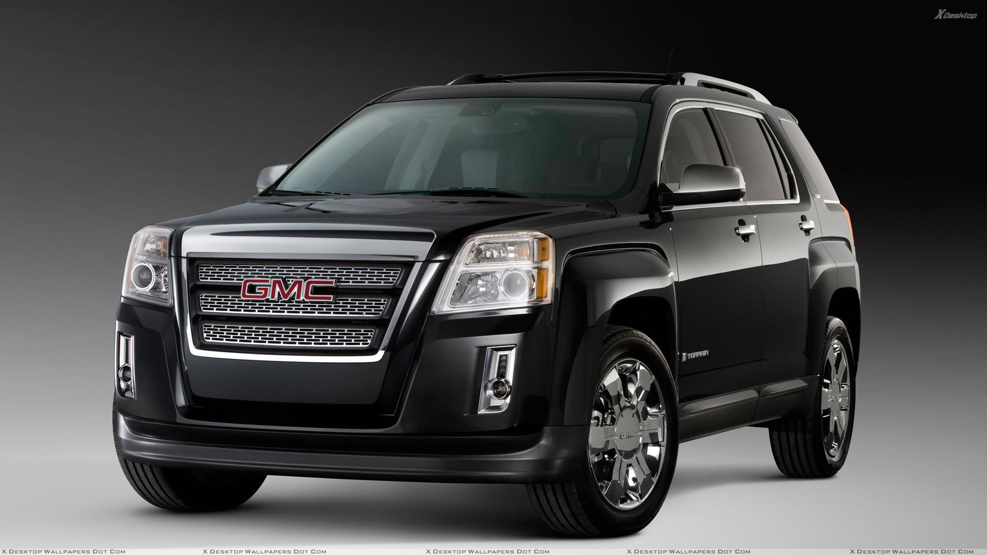 gmc terrain wallpapers photos images in hd. Black Bedroom Furniture Sets. Home Design Ideas