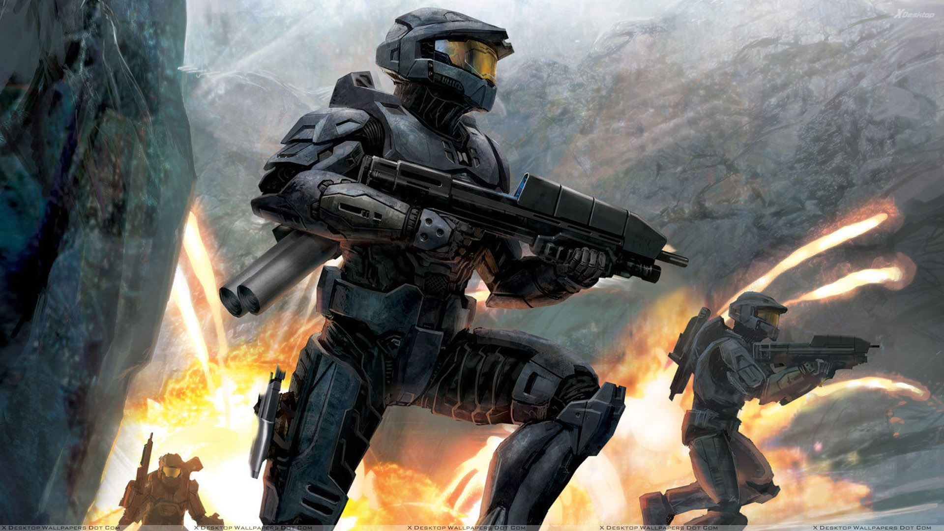 halo 3 wallpapers, photos & images in hd