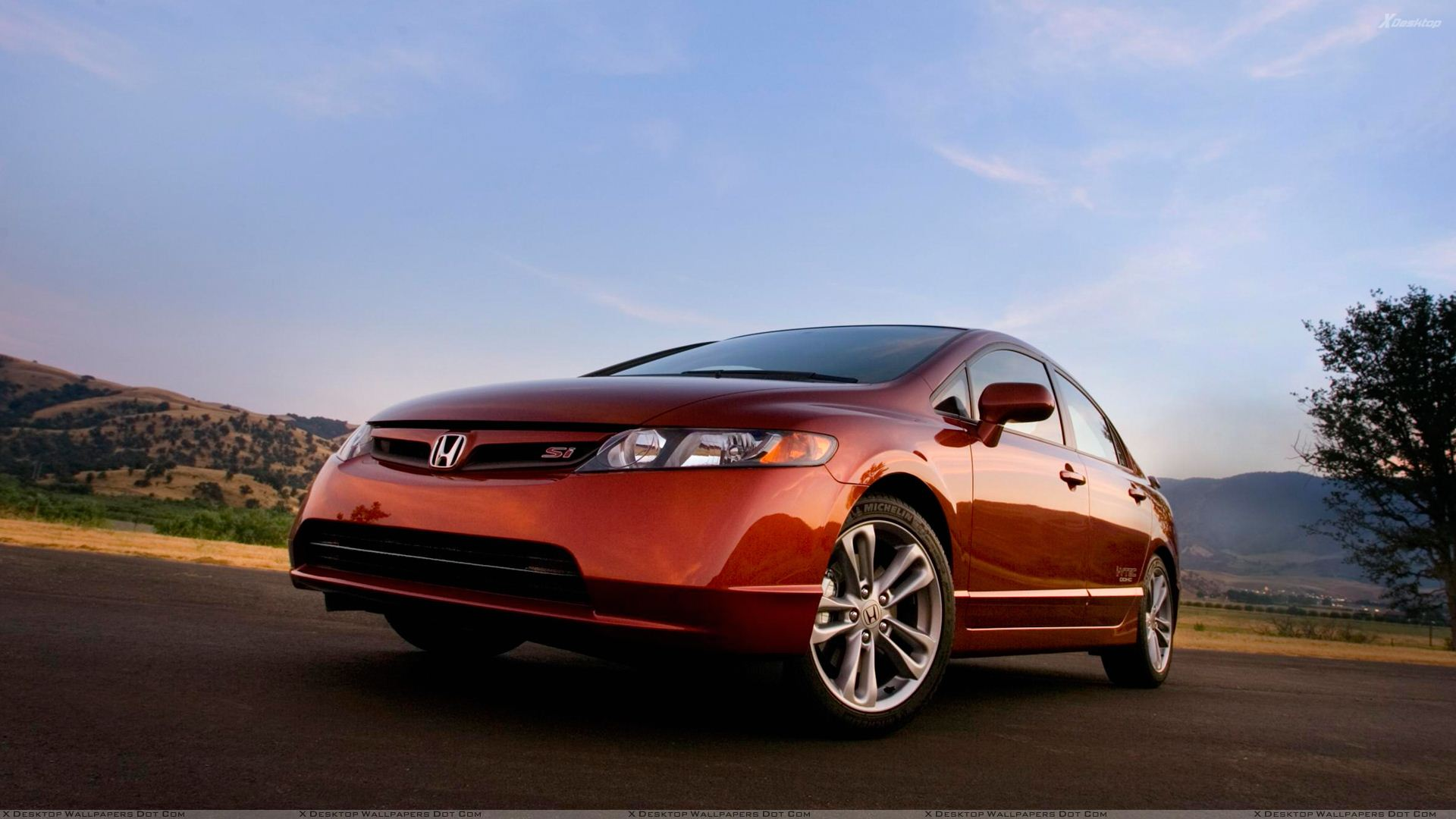 Honda Civic Wallpapers Photos Images In HD