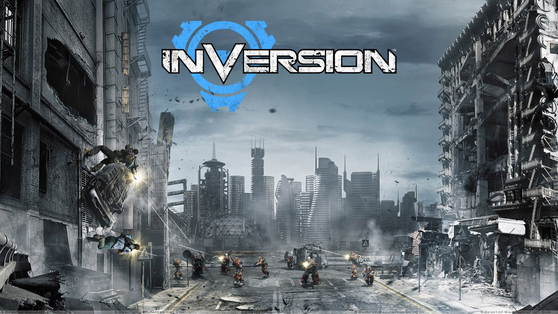 Inversion Wallpapers, Photos & Images in HD