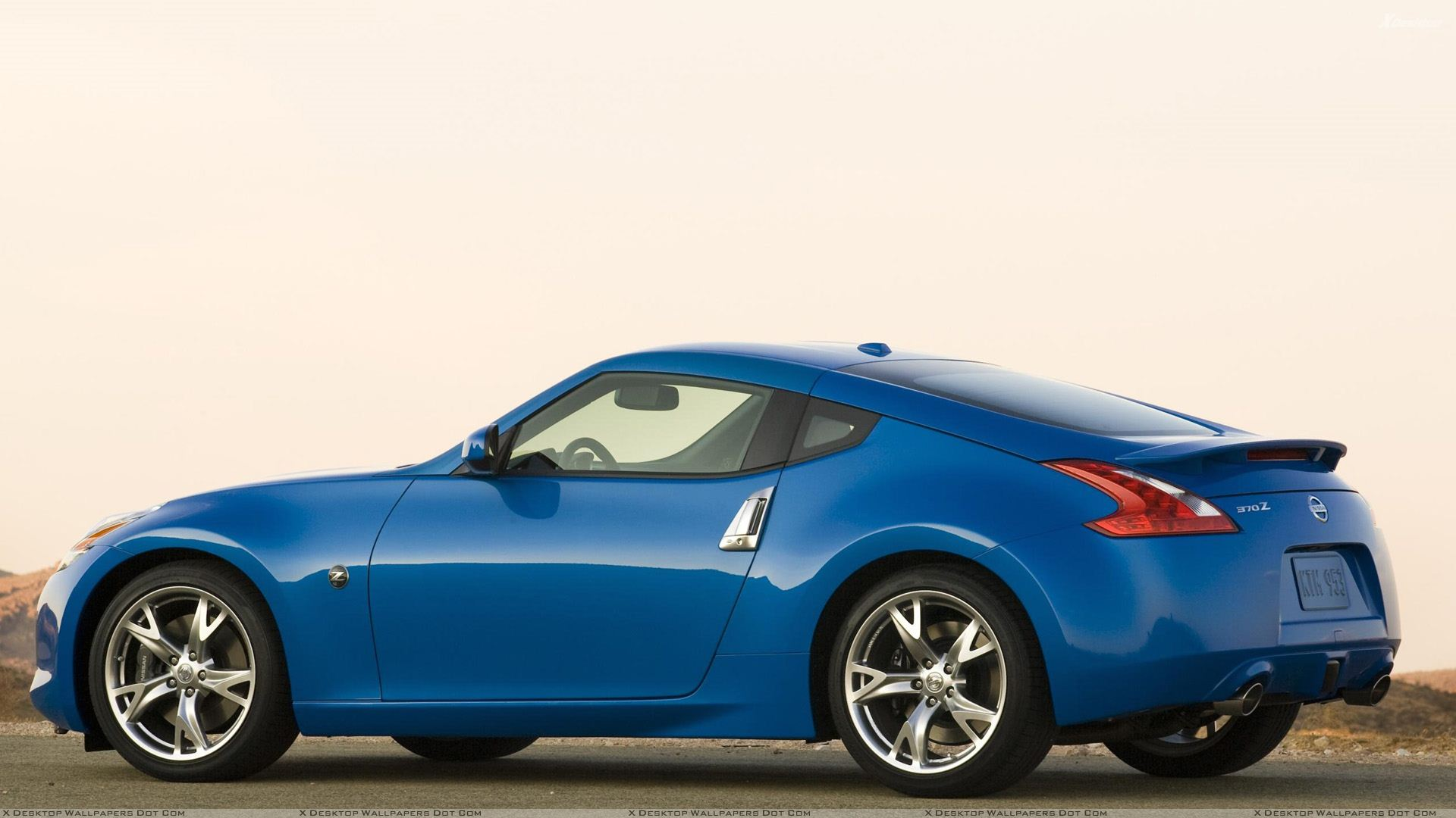 You Are Viewing Wallpaper Led Nissan 370z