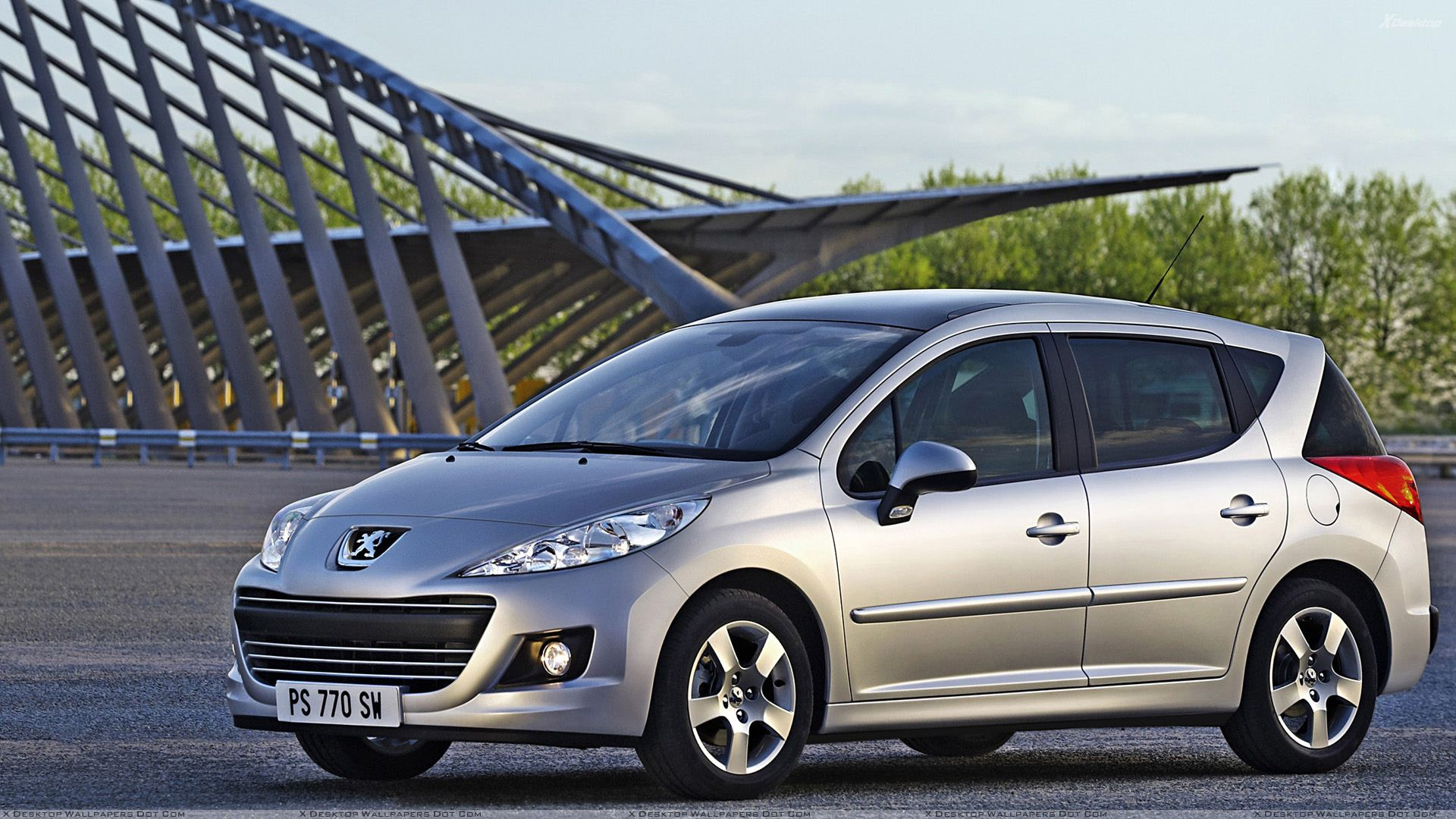Peugeot 207 Wallpapers Photos Images In Hd