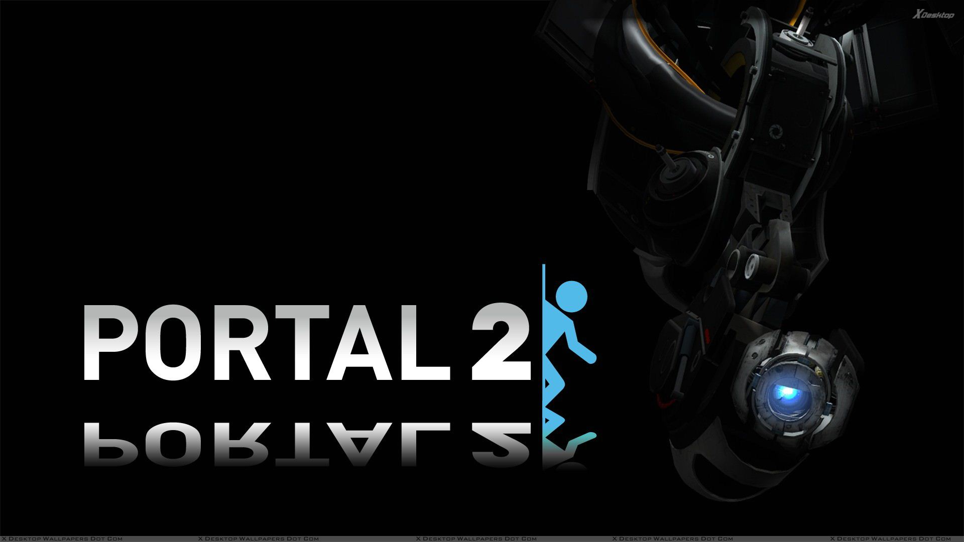portal 2 wallpapers photos images in hd