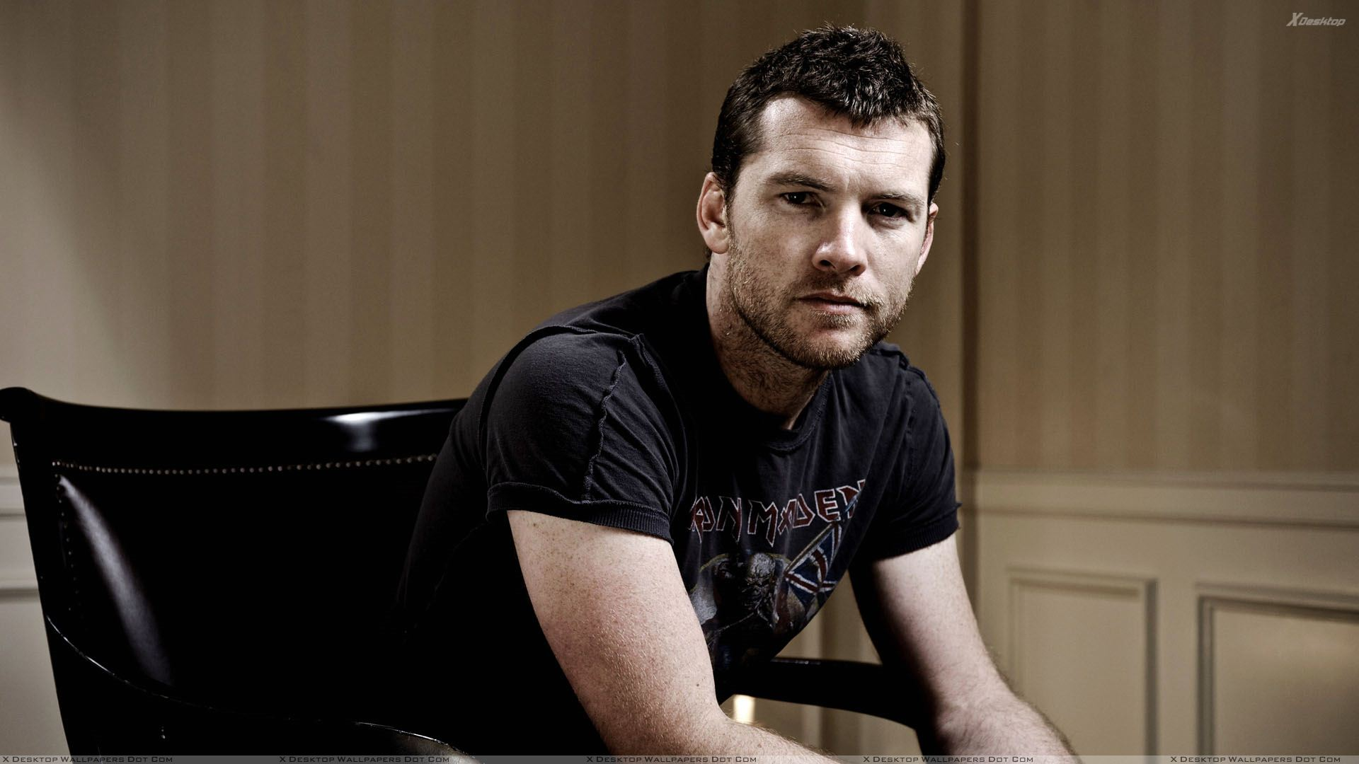 sam worthington 2017