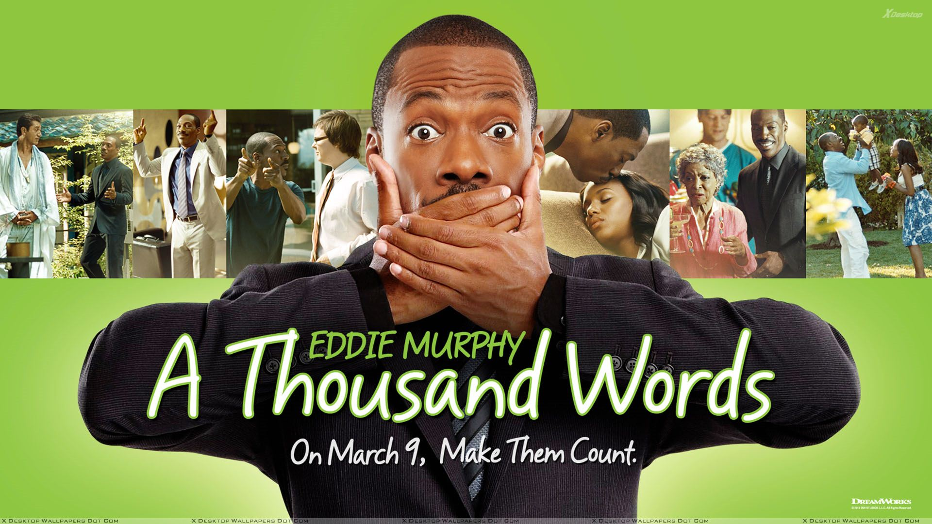 Image Result For A Thousand Words Eddie Murphy Full Movie