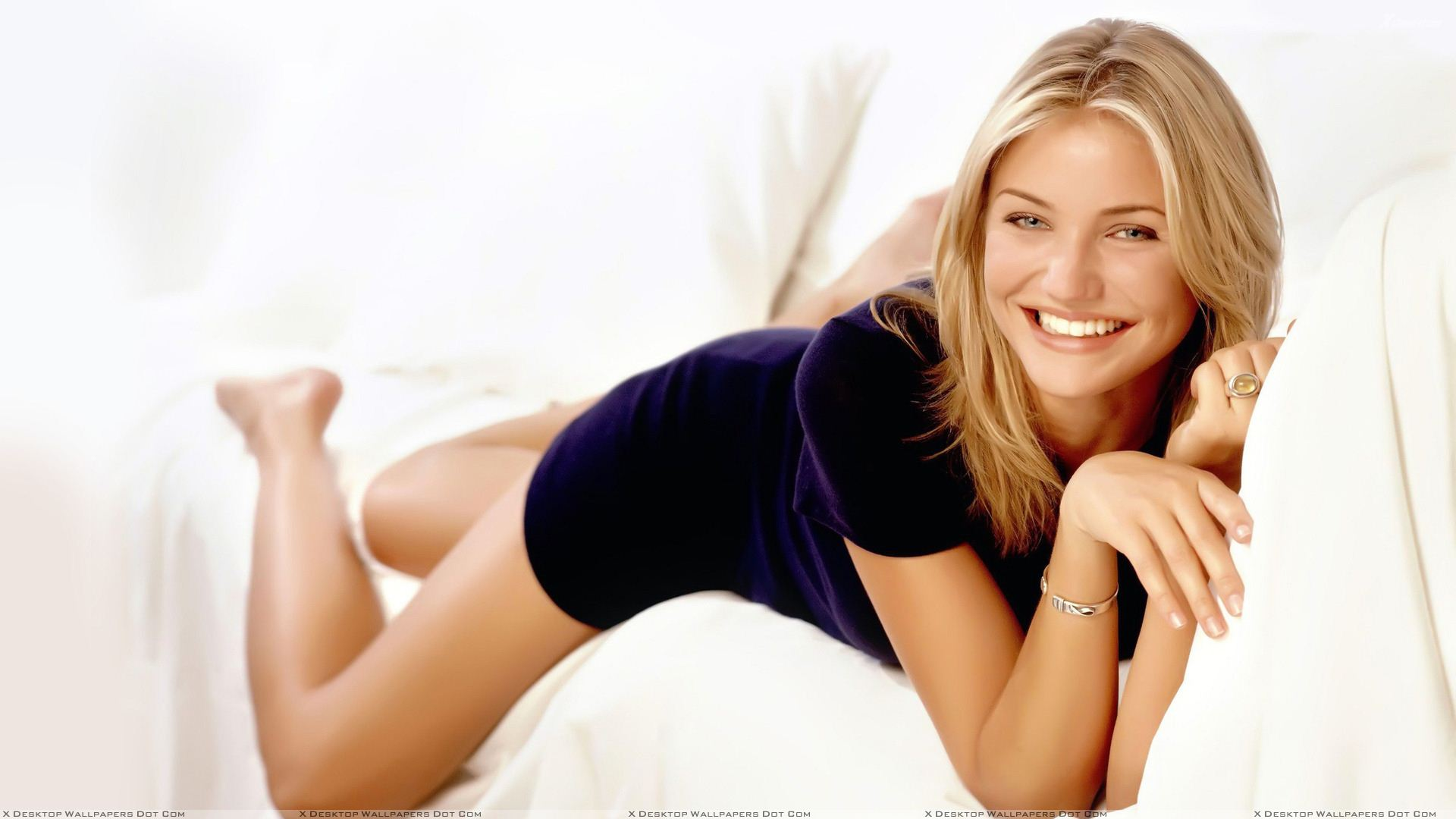 Cameron Diaz Wallpapers, Photos & Images in HD