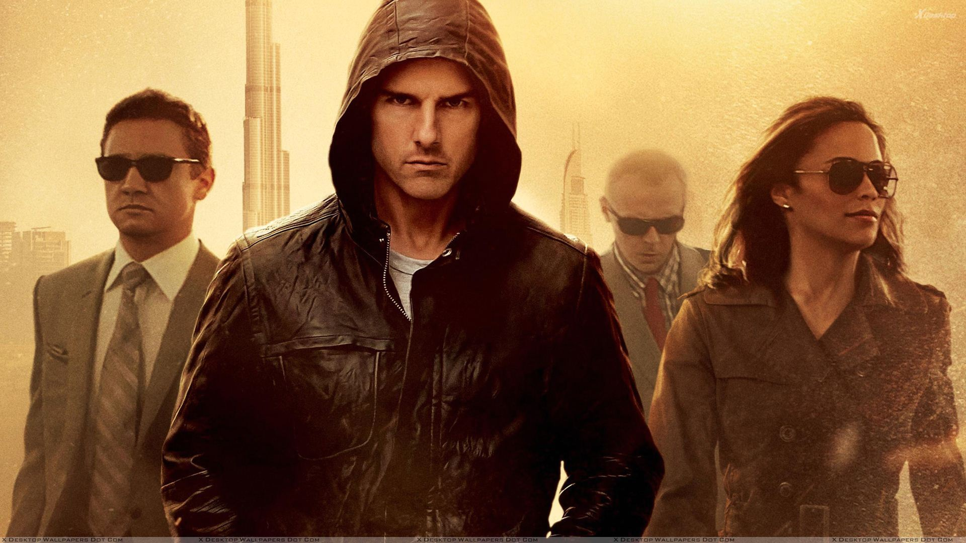 Mission: impossible ghost protocol wallpaper #10029485.