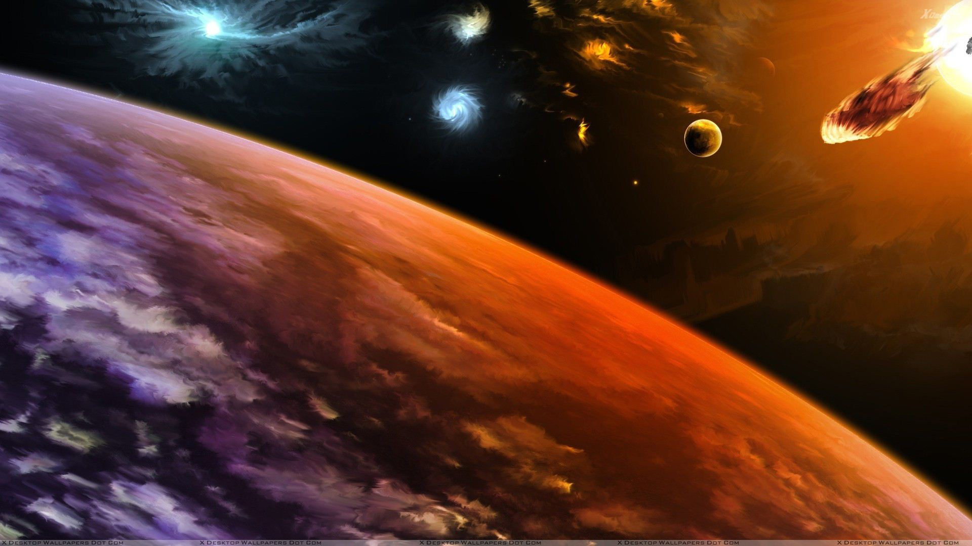 like how are planets asteroids - photo #22