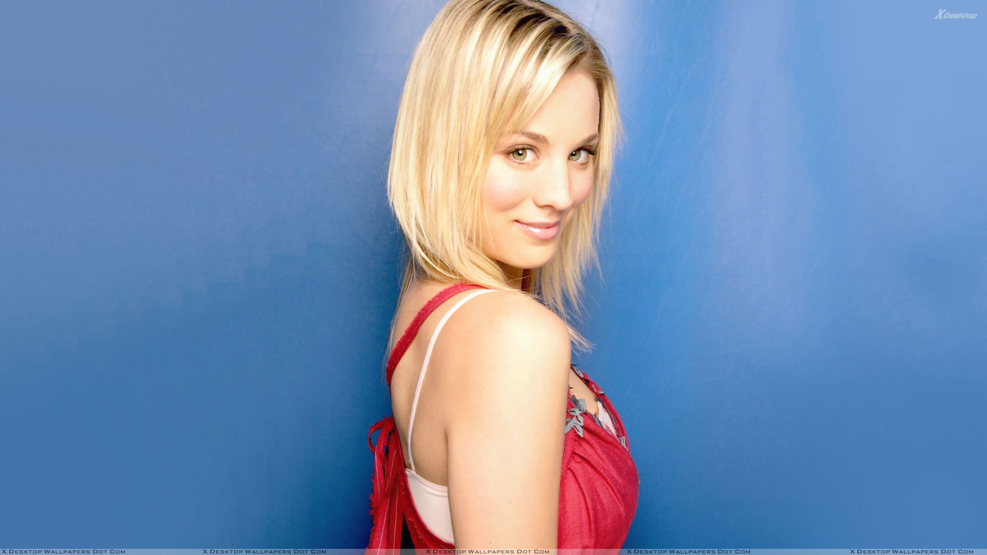 kaley cuoco wallpapers, photos & images in hd