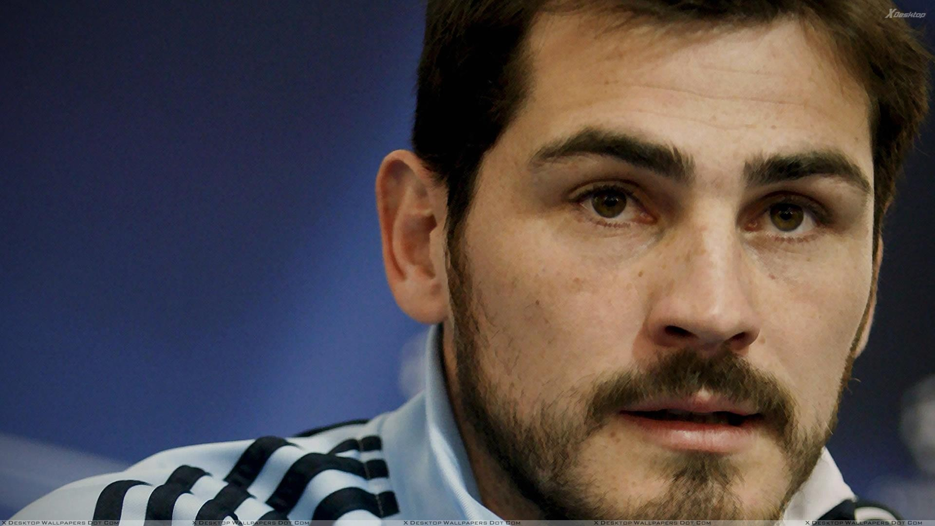 Iker Casillas Wallpapers Photos Images In HD