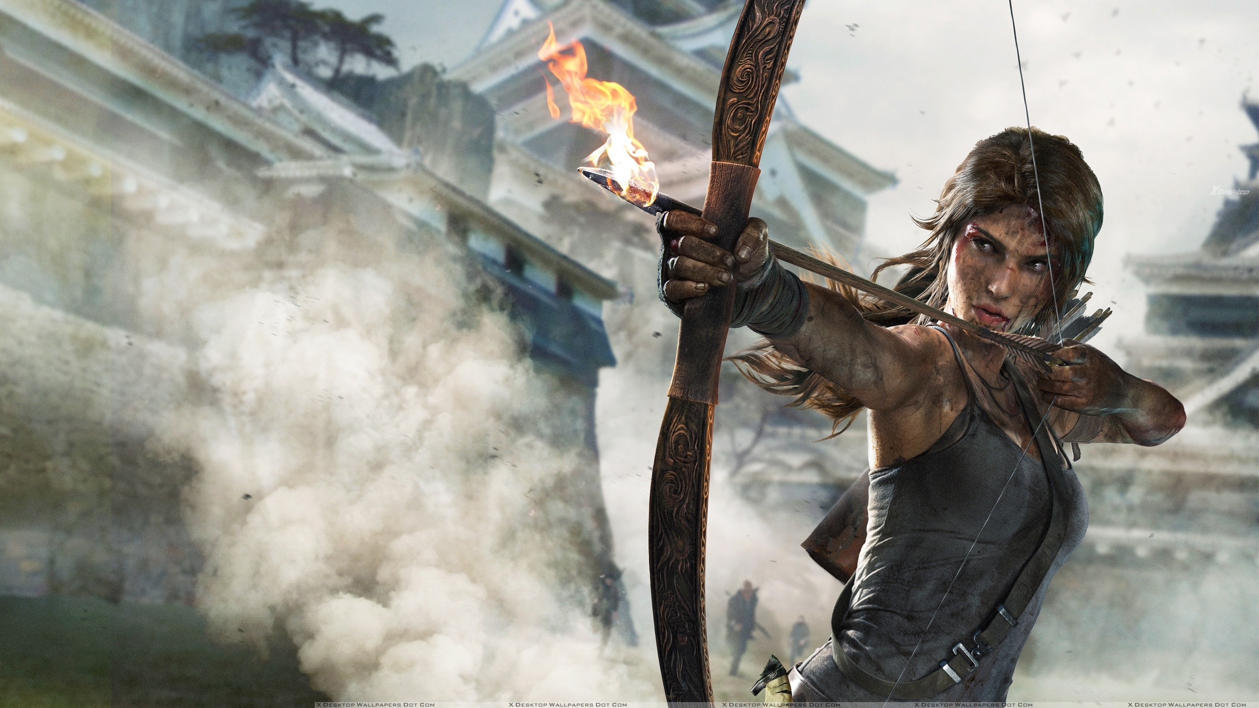 http://xdesktopwallpapers.com/wp-content/uploads/2014/01/Lara-Croft-With-A-Bow-Angry-Face-In-Tomb-Raider.jpg