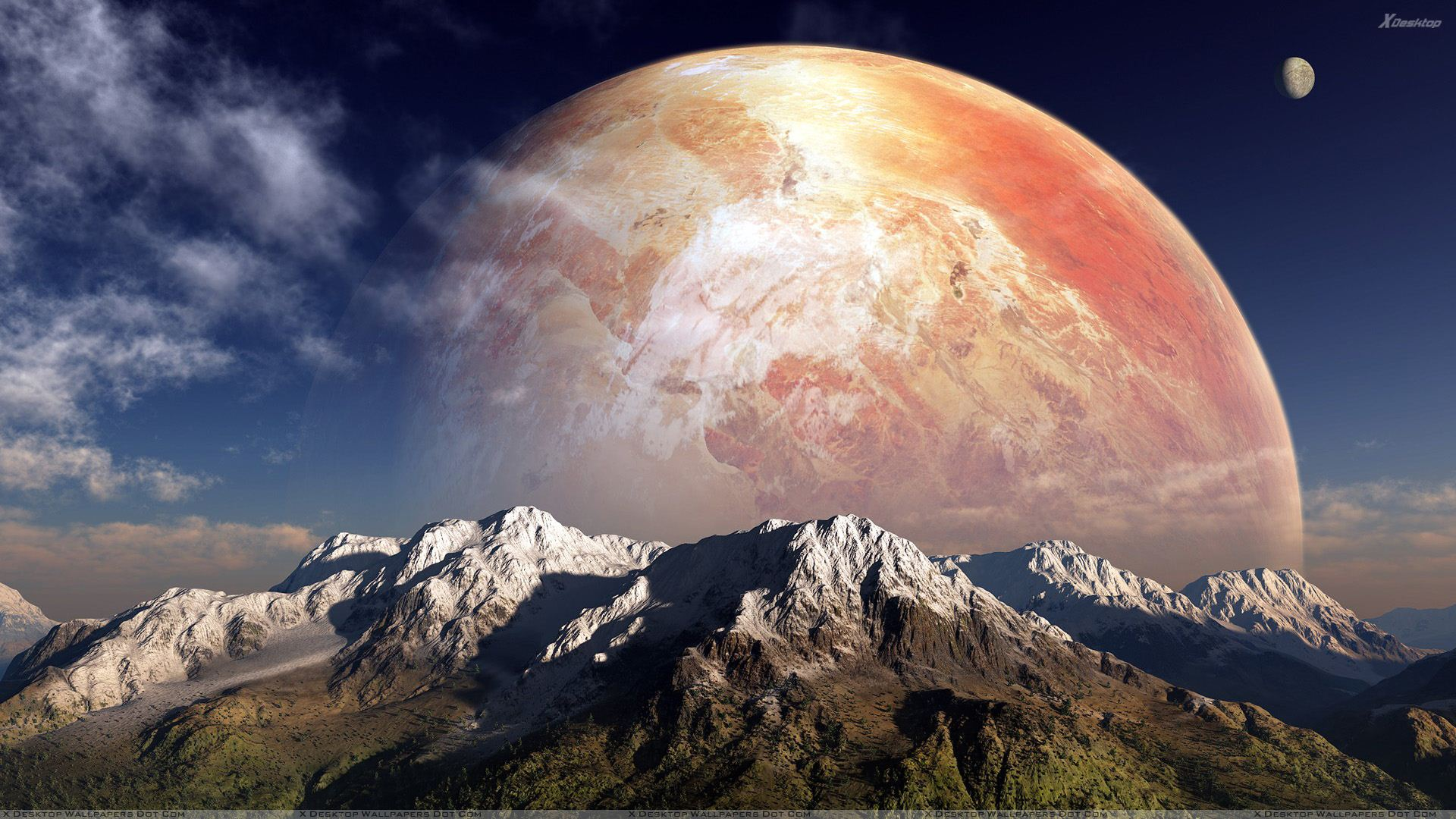 3d%20Red%20Planets%20Over%20The%20Mountain