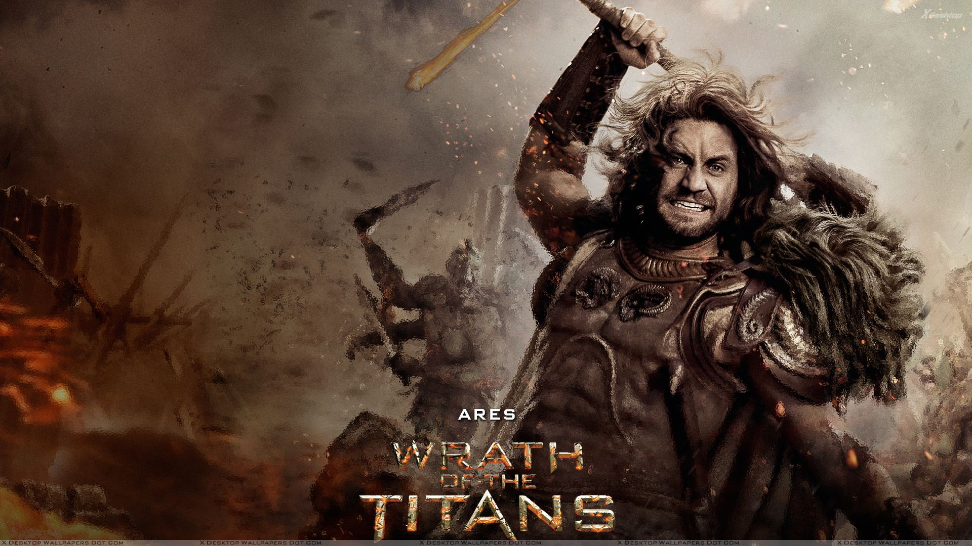 Wrath Of The Titans Wallpapers Photos Images In Hd